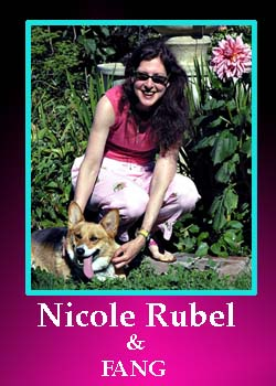 Nicole Rubel