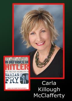 Carla Killough McCafferty