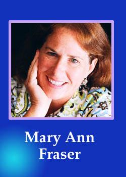 Mary ann fraser