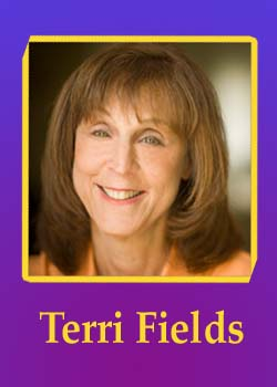 Terri Feilds used