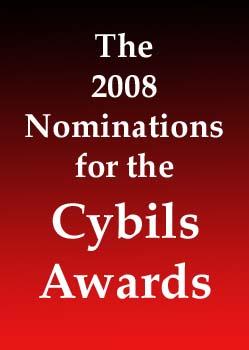 Cybils 2