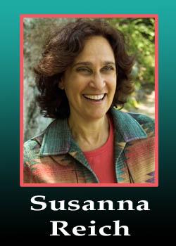 Susanna Riech