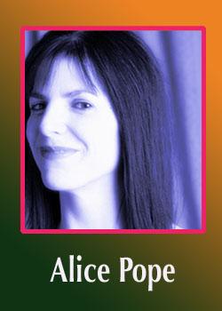 Alice Pope
