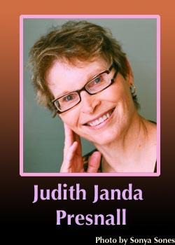 Judith Presnall