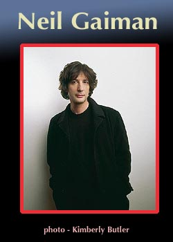 Neil Gaiman used