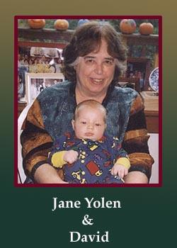 Jane Yolen & David-1