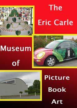 Eric Arle Museum