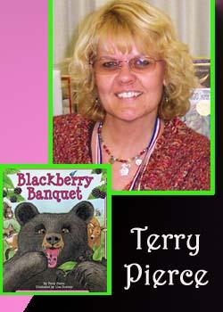 Terry Pierce used