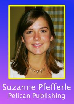 Suzanne Pfefferle