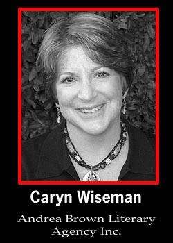 Caryn Wiseman