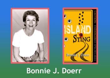 Bonnie Doerr