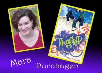 Mara Purnhagen