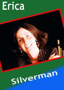 Erica Silverman