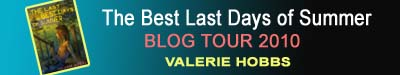 Val Blog Tour Banner