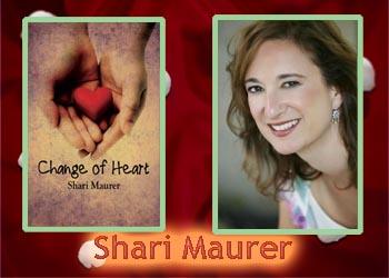 Shari Maurer