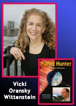 Vicki Wittenstein