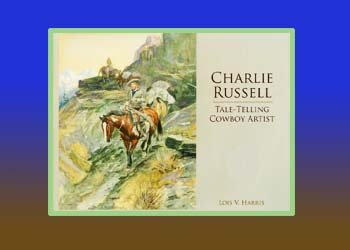 Charlie Russell use