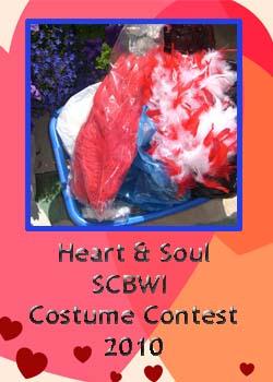 A- scbwi costume 2010