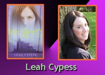 Leah cypess