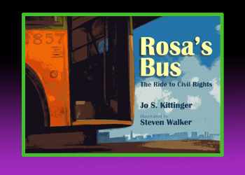 Rosa's bus use