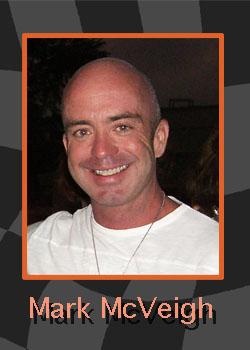 Mark McVeigh