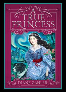 A true princess used