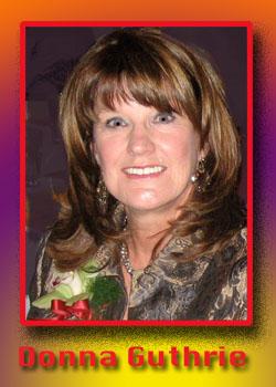 Donna Guthrie