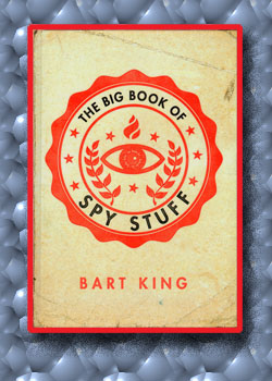 The book of Spy