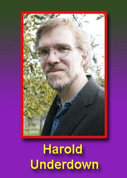 Harold Underdown