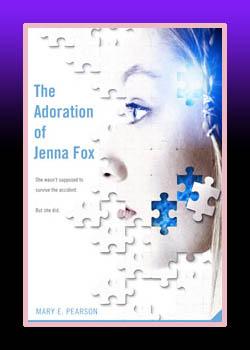 The adoration of Jeanna Fox