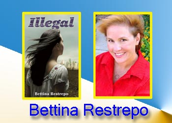 Bettina Restrepo