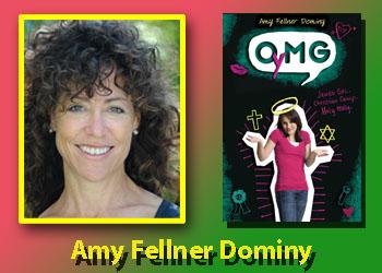 Amy Dominy