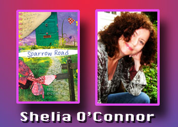 Shelia O'Connor