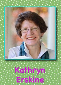 Kathryne Erskine