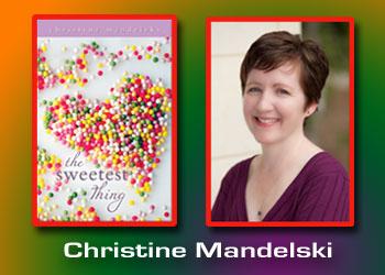Christine Mandelski