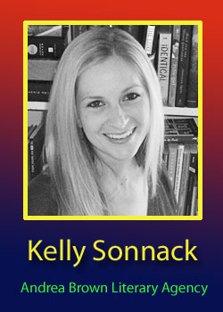 Kelly Sonnack