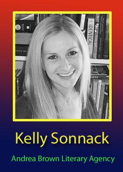 Kelly Sonnack