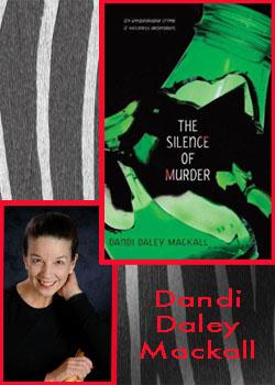 Dandi Mackall-book