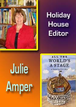 Julie Amper