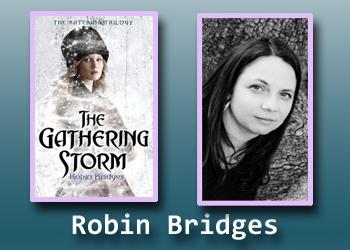 Robin Bridges used