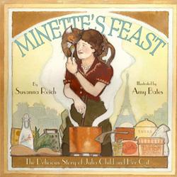 Minnetts cover