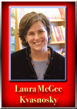 Laura McGee use