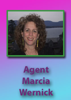 Marcia Wernick used