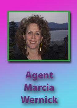 Marcia Wernick used