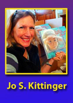 Jo Kittinger