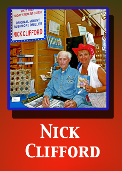 Nick clifford use