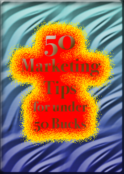50 marketing tips