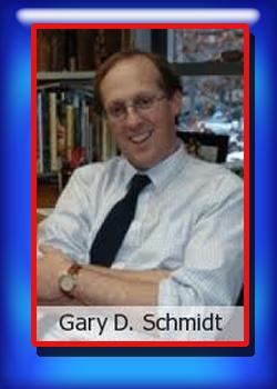 Gary Schmidt use