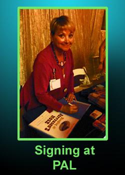 Signing at Pal