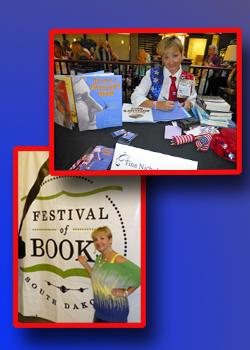 SD Book Festival